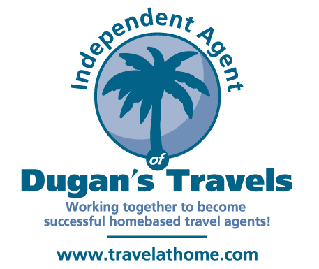 Dugans Travel Logo